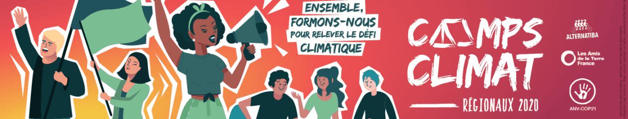 ALTERNATIBA / ANV-COP21 Besançon
